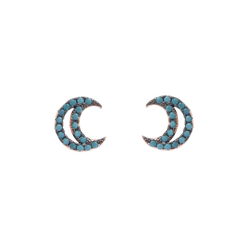 Earrings PE272 OR