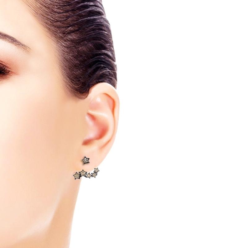 Earrings PE260 N