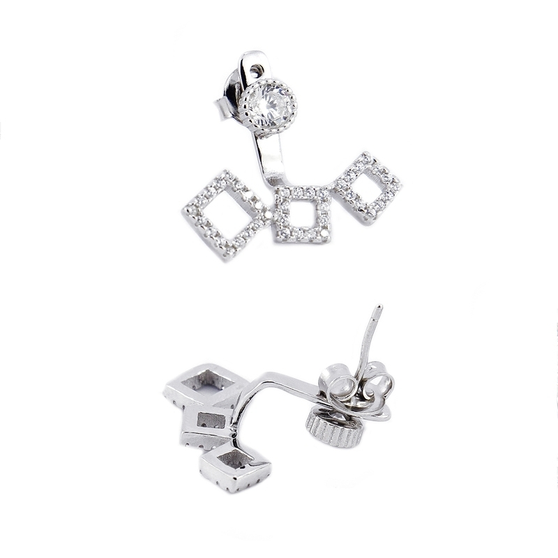 Earrings PE259 PL