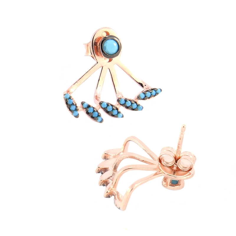 Earrings PE261 OR