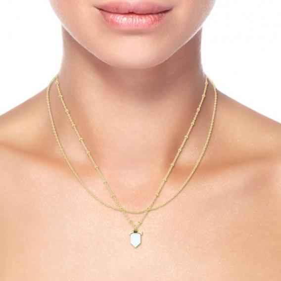 Collar COA321 BL