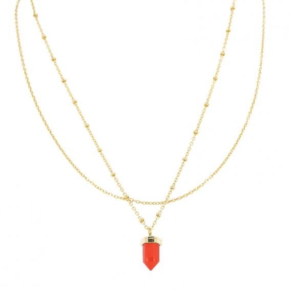 Collar COA321 R