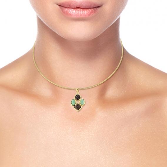 Collar COA395 VER