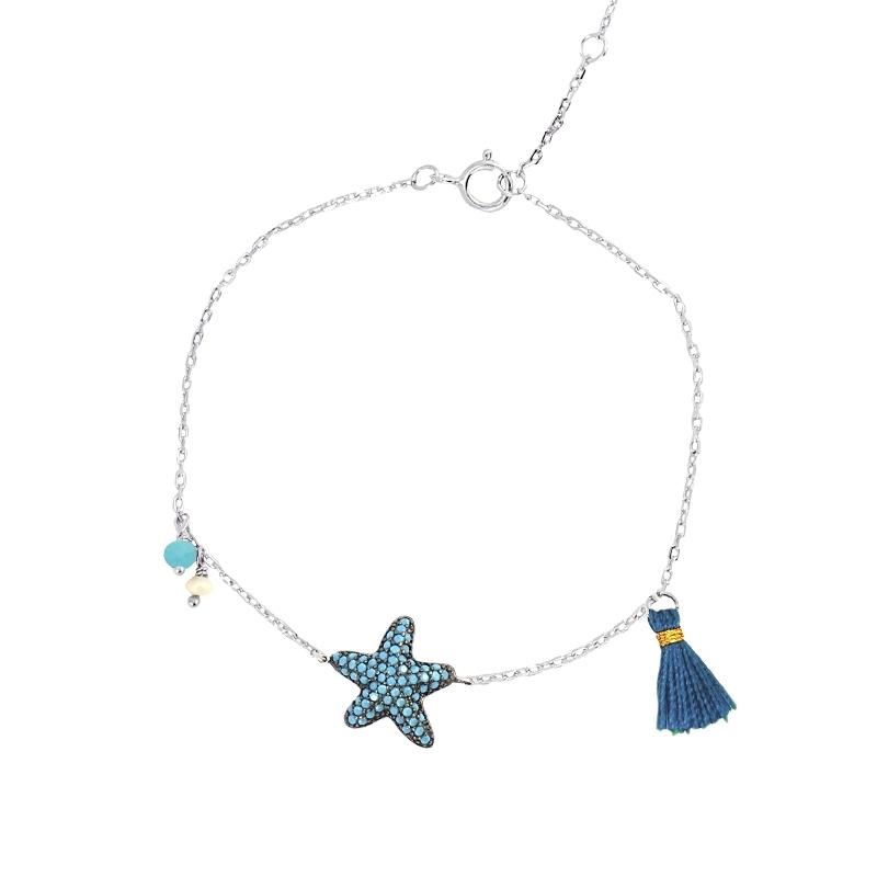 - Pulsera estrella de mar - PU269 AT