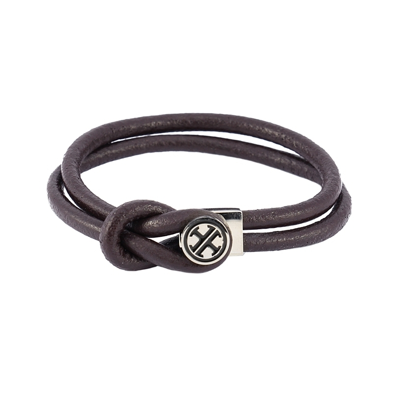 - Knot bracelet for man - H182 MR