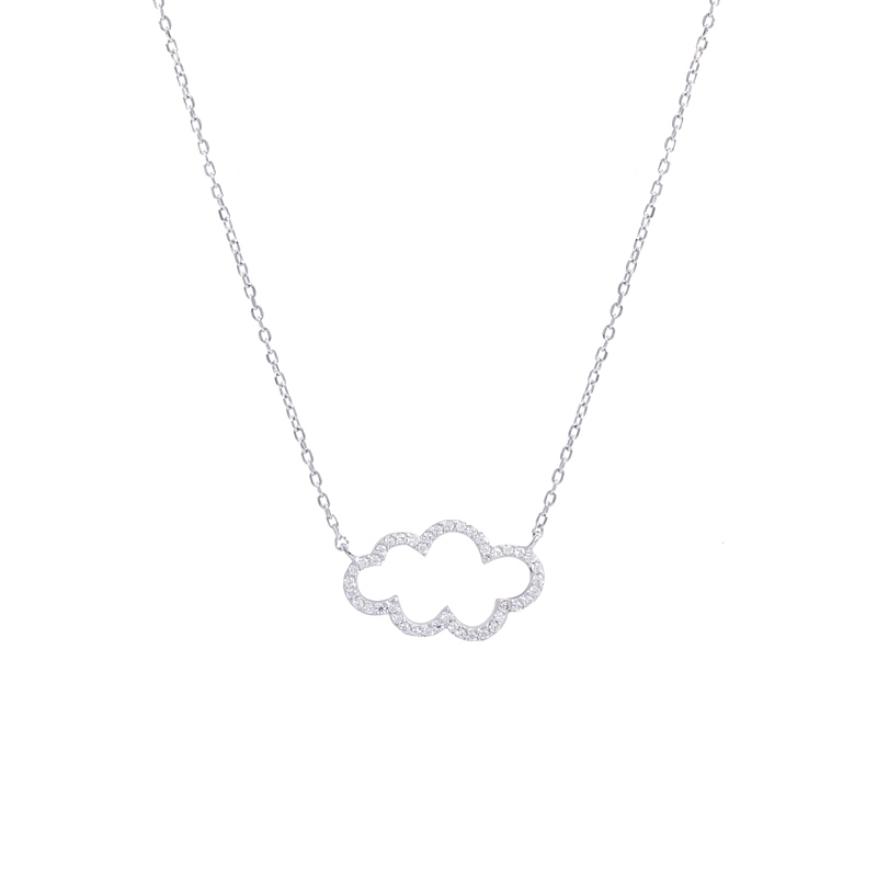 Collar nube CO166